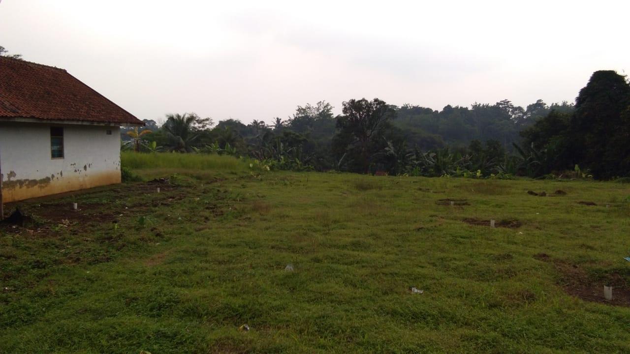 kavling kampung ciampea residence