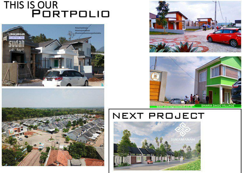 proyek sharia green land