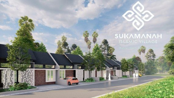 Sukamanah Islamic Village – Perumahan Syariah di Purwakarta