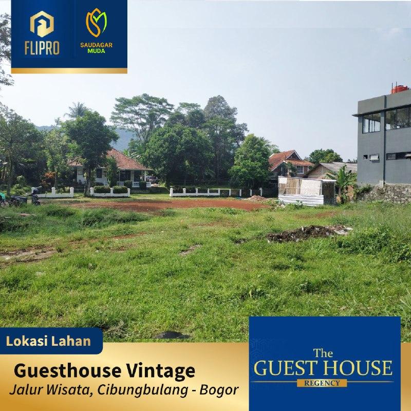 rumah di bogor-the guest house regency-rumah minimalis Bogor-12
