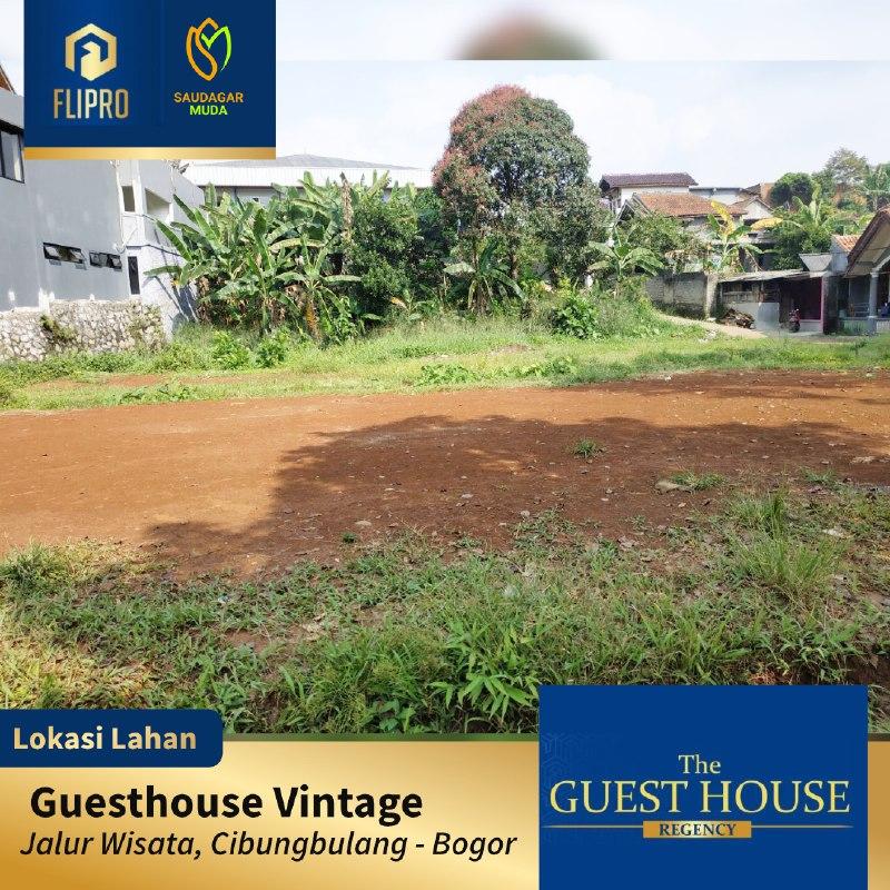 rumah di bogor-the guest house regency-rumah minimalis Bogor-13