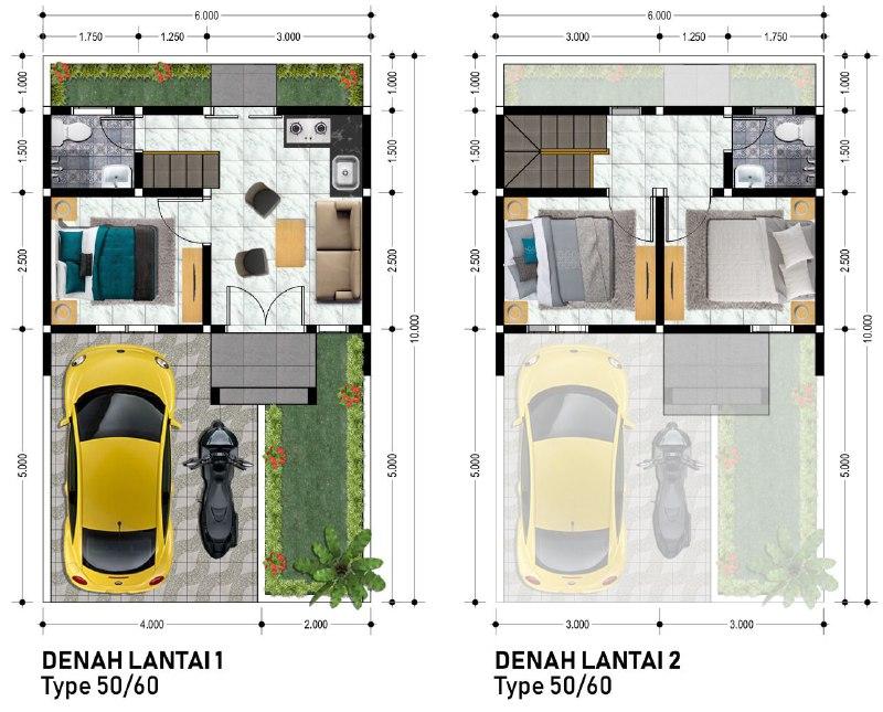 Sharia Green Valley – Rumah Syariah di Rangkasbitung Lebak Banten 20
