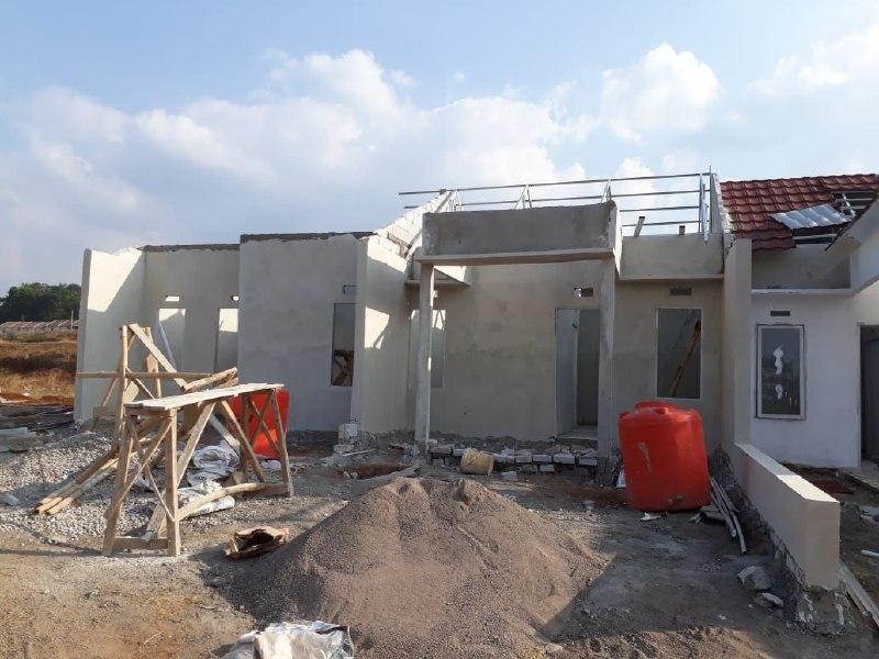 Sharia Green Valley – Rumah Syariah di Rangkasbitung Lebak Banten 11