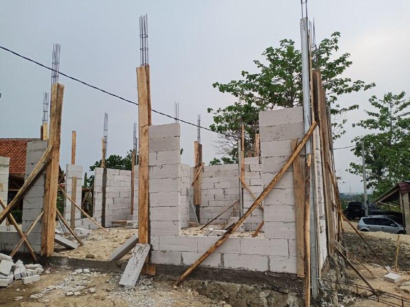 Sharia Green Valley – Rumah Syariah di Rangkasbitung Lebak Banten 13