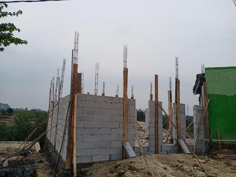 Sharia Green Valley – Rumah Syariah di Rangkasbitung Lebak Banten 12
