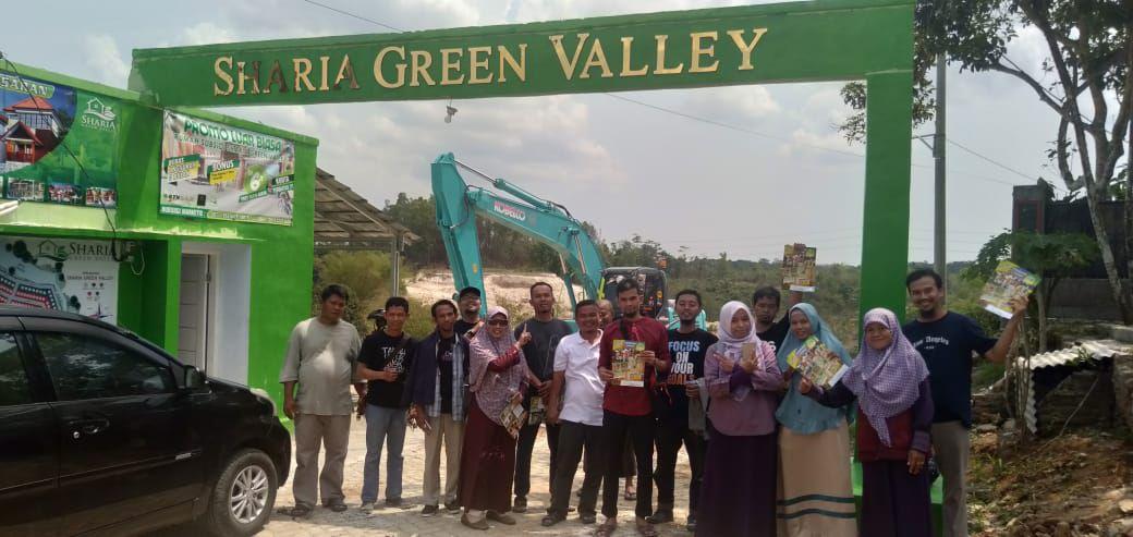 Sharia Green Valley – Rumah Syariah di Rangkasbitung Lebak Banten 8
