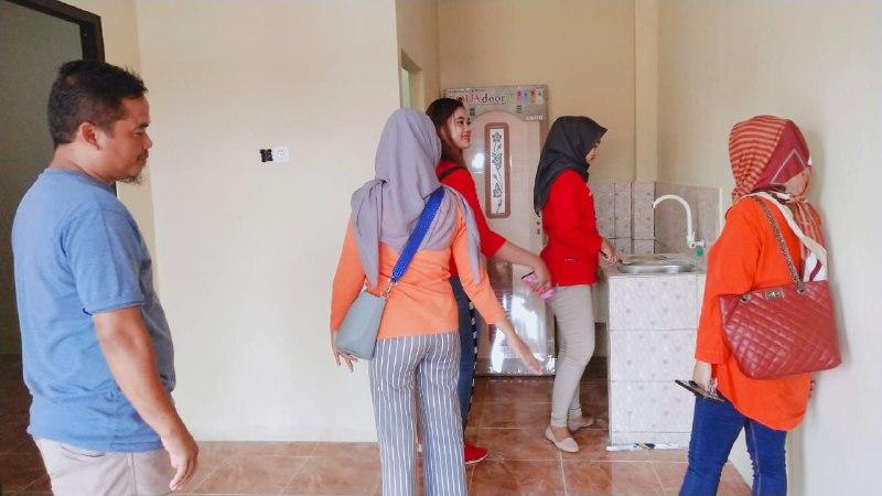 Sharia Green Valley – Rumah Syariah di Rangkasbitung Lebak Banten 10