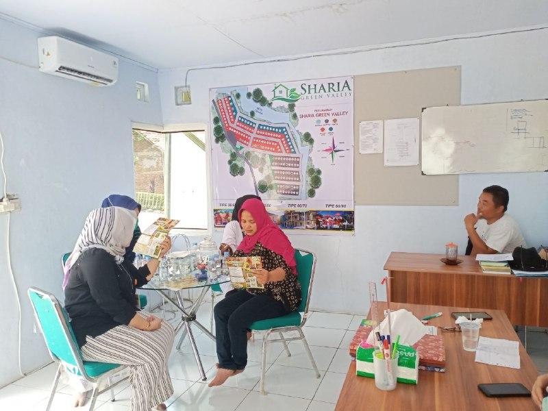 Sharia Green Valley – Rumah Syariah di Rangkasbitung Lebak Banten 9