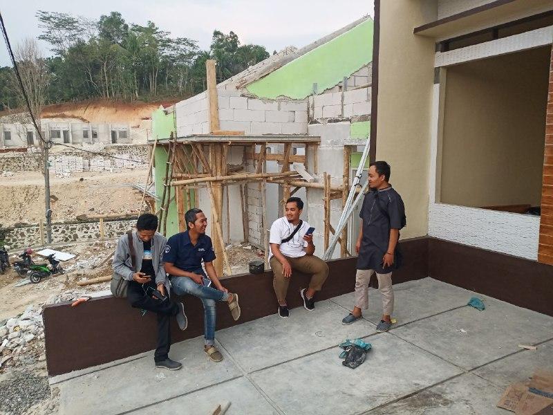 Sharia Green Valley – Rumah Syariah di Rangkasbitung Lebak Banten 14