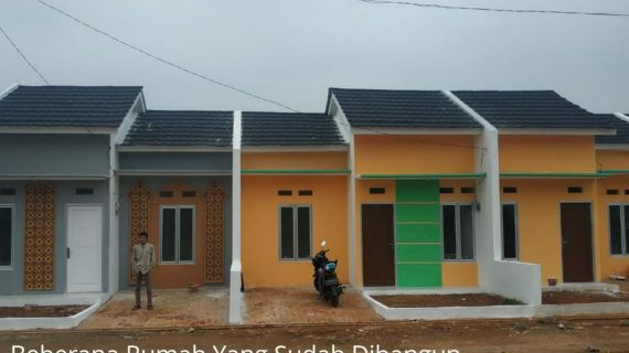 Islamic Grand Village Kalisuren Tajur Halang Bogor