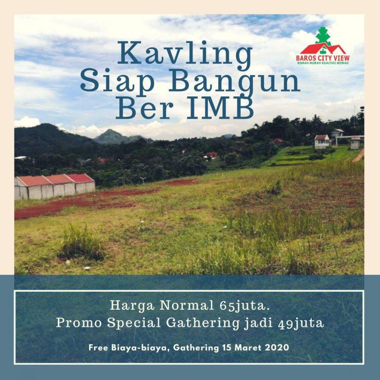 Batureok Cipinang Indah – Hunian Syariah Termurah di Bandung Selatan 7