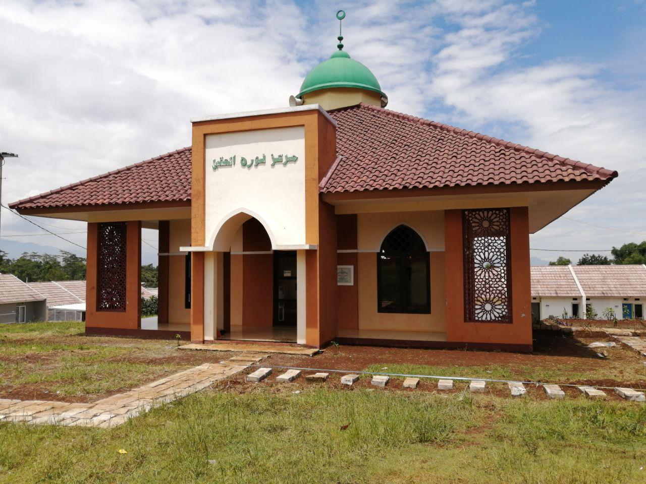 Batureok Cipinang Indah – Hunian Syariah Termurah di Bandung Selatan 2