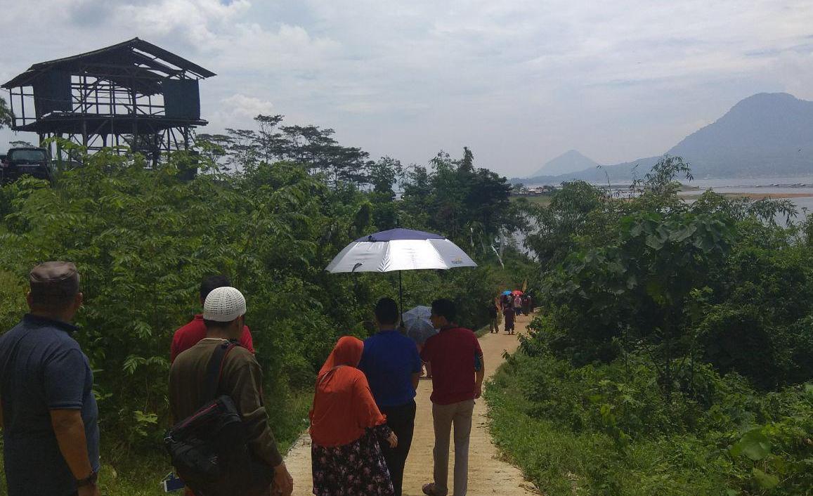 Promo Kampung Tahfidz Jatiluhur – Kavling Produktif di Kawasan Wisata Waduk Jatiluhur 20