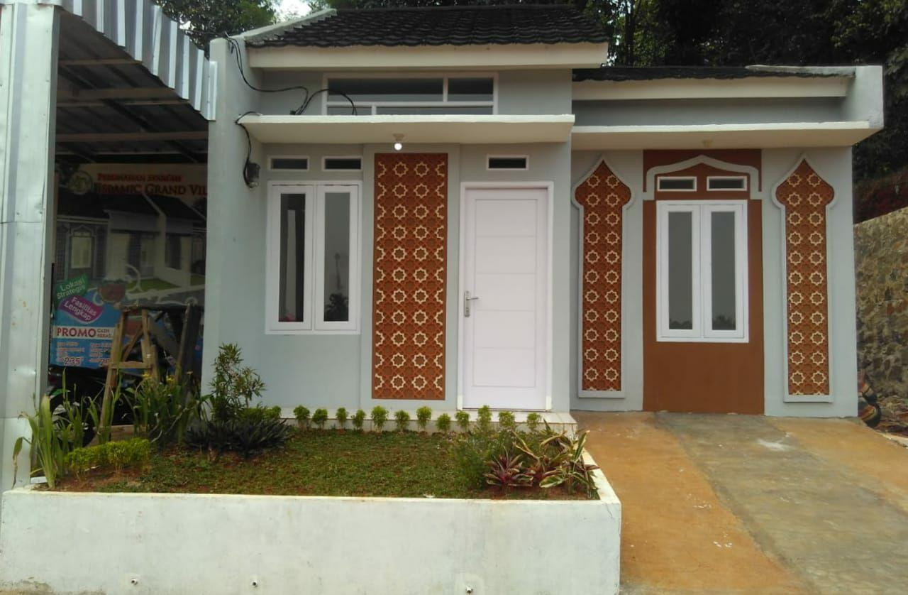 Islamic Grand Village Kalisuren Bogor 4