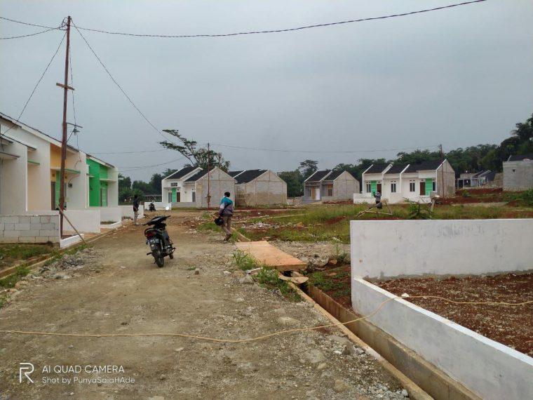 rumah halal islamic grand village