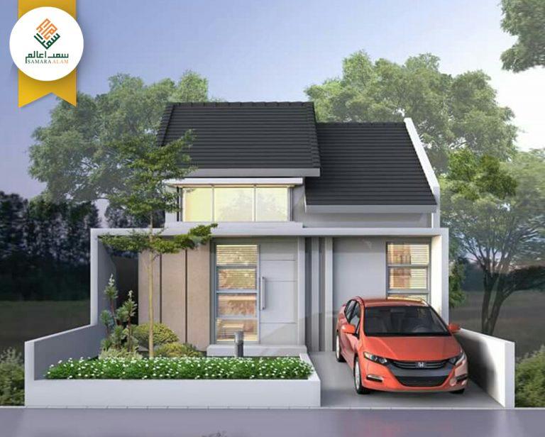 mahoni residence
