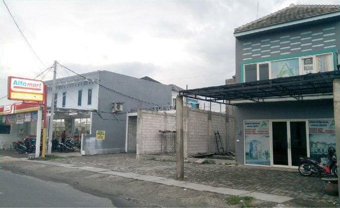 Ahsana Regency Tropodo-Rumah Syariah Mojokerto Jawa Timur 11