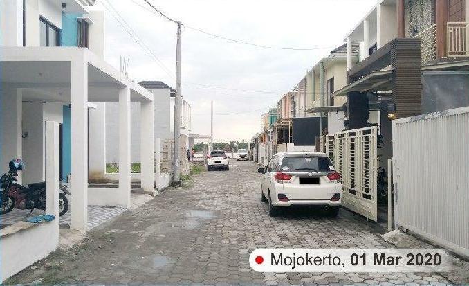 Ahsana Regency Tropodo-Rumah Syariah Mojokerto Jawa Timur 12