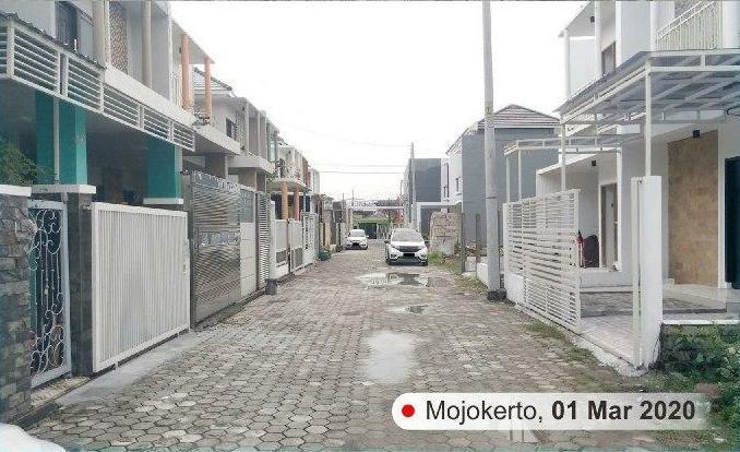 Ahsana Regency Tropodo-Rumah Syariah Mojokerto Jawa Timur 13