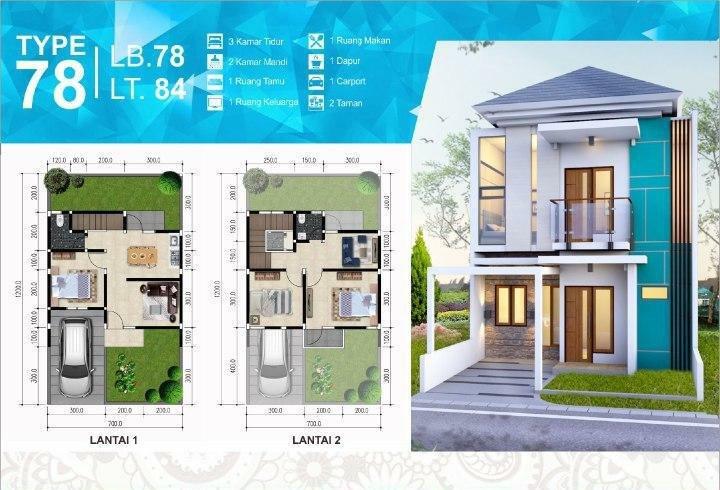 Ahsana Regency Tropodo-Rumah Syariah Mojokerto Jawa Timur 5