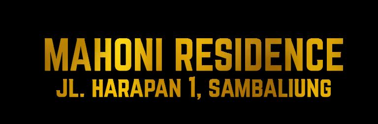 Mahoni Residence Berau - Rumah Syariah di Kalimantan Timur 3