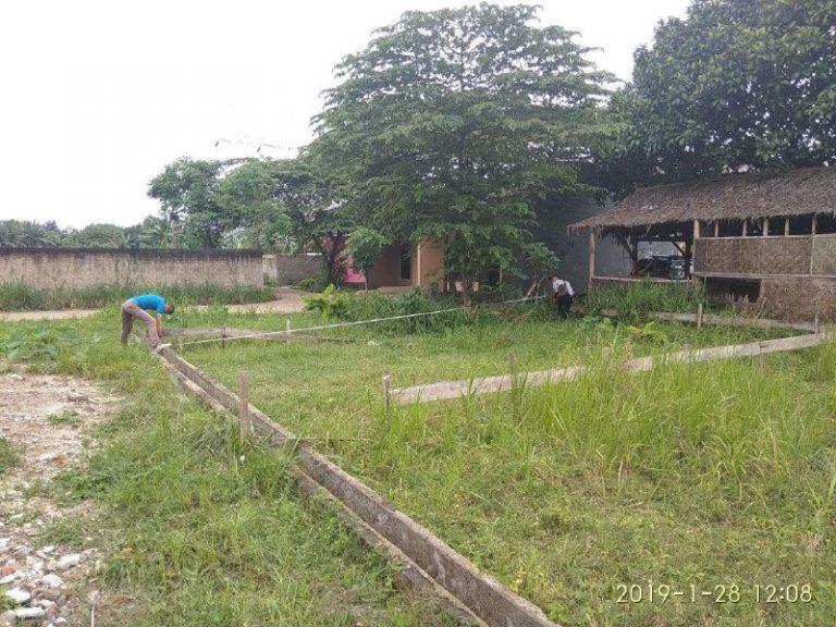anggrek residence cinangka depok