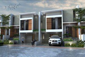 adn residence rumah syariah jakarta timur
