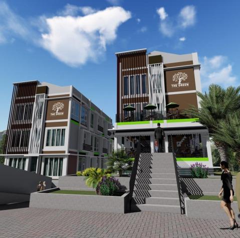 The Green Student Village – Apartemen Kost Syariah Dengan Nuansa Villa Dekat IPB 3