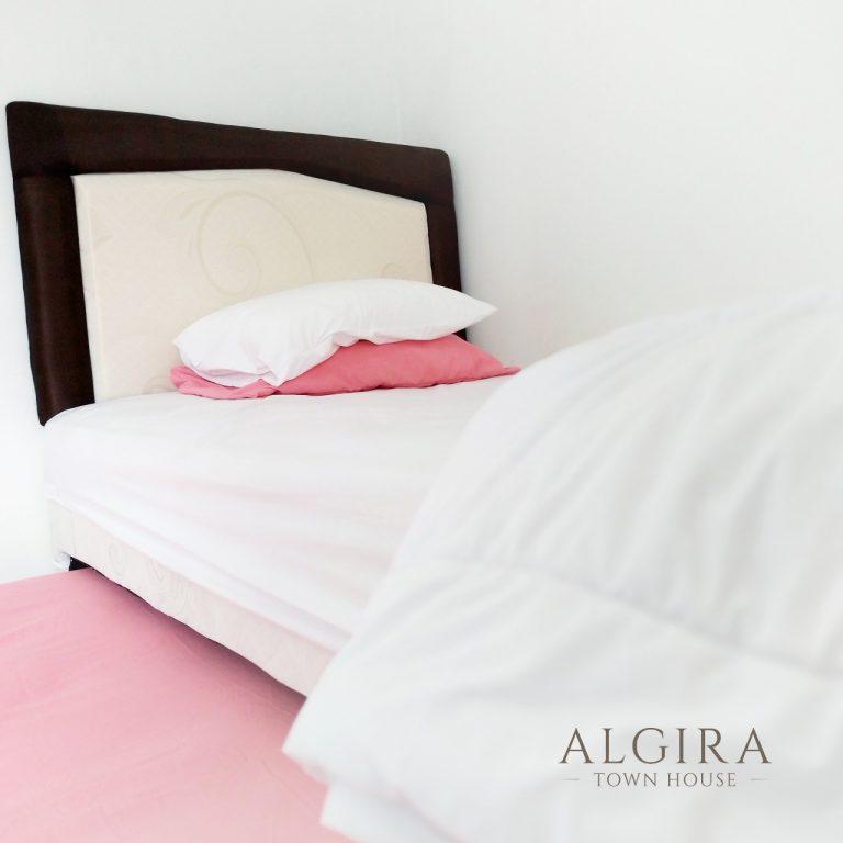 interior algira guesthouse