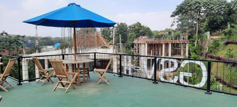 The Green Student Village – Apartemen Kost Syariah Dengan Nuansa Villa Dekat IPB 7