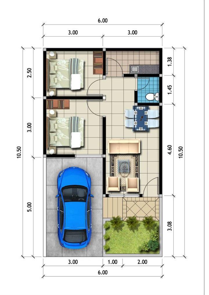 Villa Gading Residence – Cluster Syariah di Kawasan Emas Kota Bekasi 3