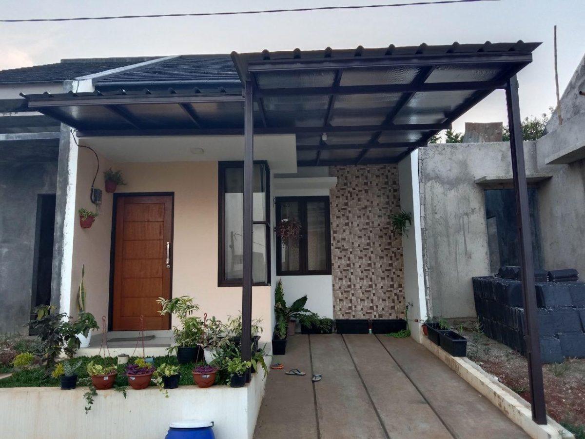 villa gading residence 1 lantai