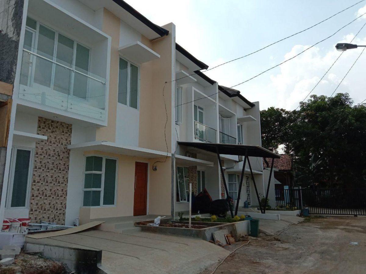 villa gading residence