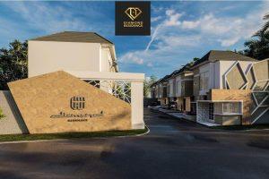 rumah syariah pondok gede diamond residence