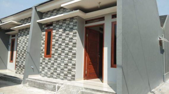 Amanah Property Pamulang Rumah Syariah Tangerang Selatan