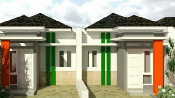 Amanah Property Pamulang H Saleh Tangerang Selatan