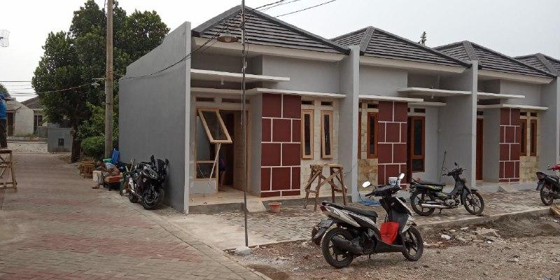 Amanah Property Pamulang H Saleh Tangerang Selatan 1