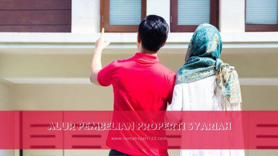 Alur Pembelian Properti Syariah