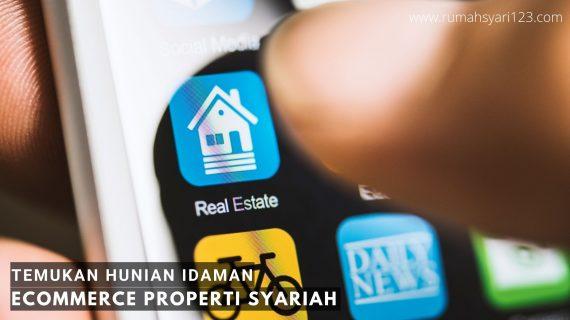 Temukan Hunian Idaman Anda dalam Ecommerce Properti Syariah – Saudagar Apps