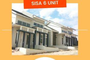 rumah syariah dekat stasiun citayam