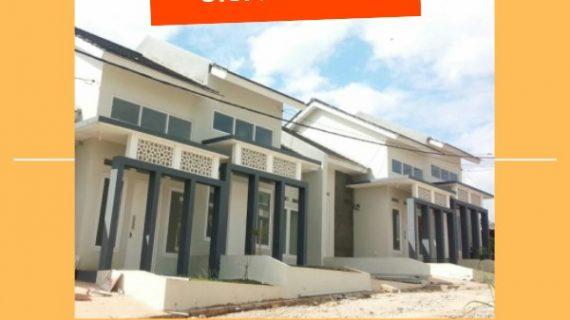 Jannah Hill – Rumah Syariah Dekat Stasiun Citayam