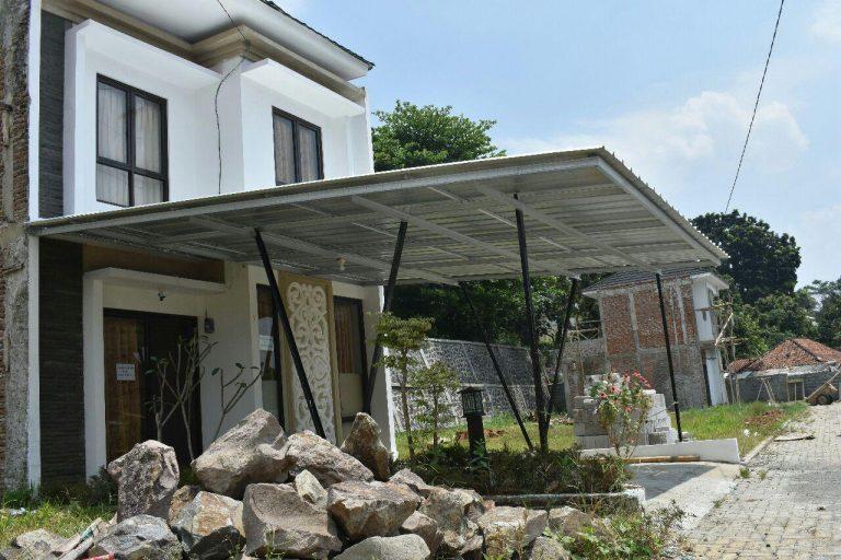 Algira Townhouse – Rumah Mewah di Pusat Kota Bogor, Cocok Untuk Investasi Maupun Hunian 8