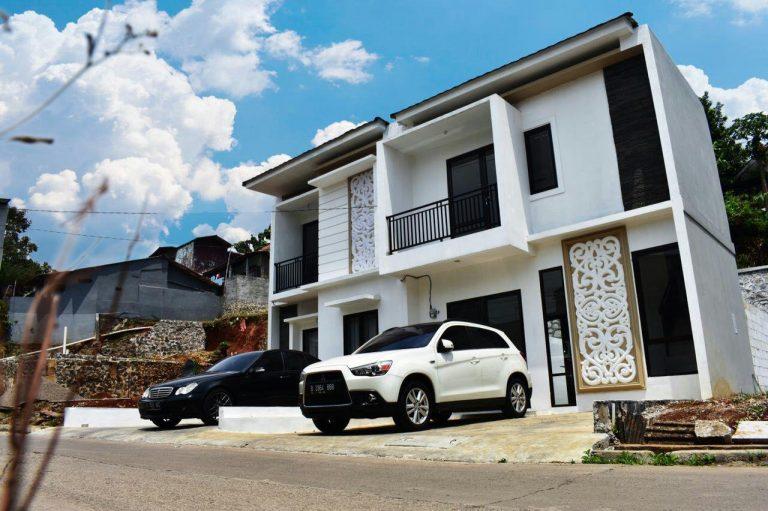 Algira Townhouse – Rumah Mewah di Pusat Kota Bogor, Cocok Untuk Investasi Maupun Hunian 6