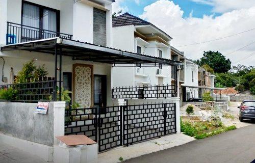 Algira Townhouse – Rumah Mewah di Pusat Kota Bogor, Cocok Untuk Investasi Maupun Hunian
