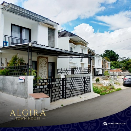 algira townhouse