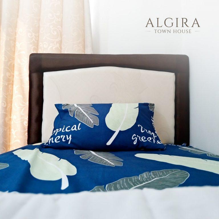 Algira Townhouse – Rumah Mewah di Pusat Kota Bogor, Cocok Untuk Investasi Maupun Hunian 13