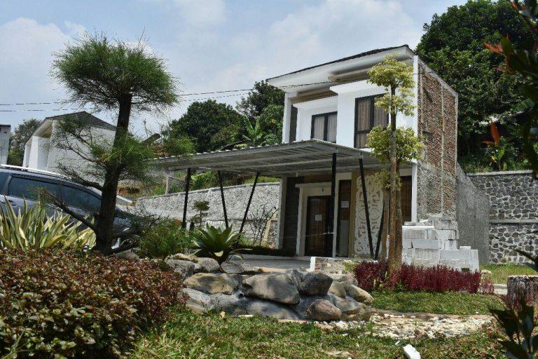 Algira Townhouse – Rumah Mewah di Pusat Kota Bogor, Cocok Untuk Investasi Maupun Hunian 4