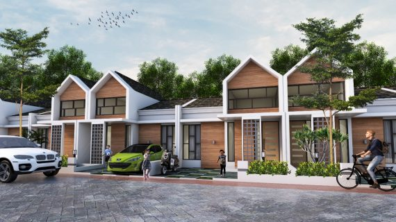 Abdurrahman Adinintia Regency – Rumah Syariah Bogor Selatan