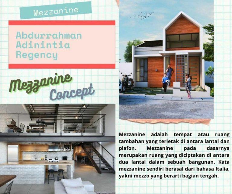 Abdurrahman Adinintia Regency - Rumah Syariah Bogor Selatan 12