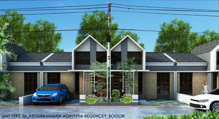 Abdurrahman Adinintia Regency - Rumah Syariah Bogor Selatan 7